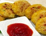 Poha cutlets in hindi